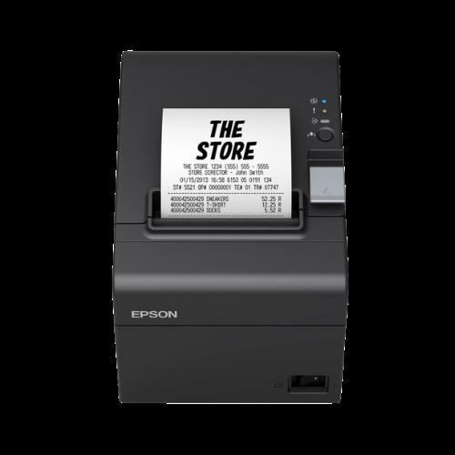 Epson TM-T82III POS Printer