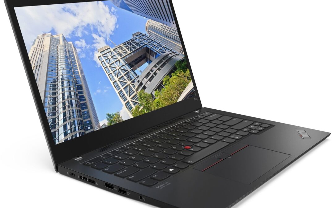 Lenovo ThinkPad T14 Gen 2 (Intel)