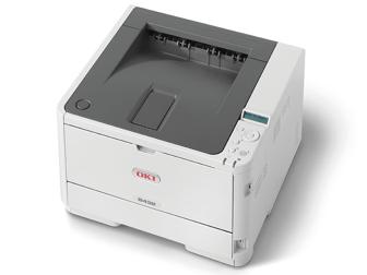 Oki B432dn A4 Desktop Mono Printer